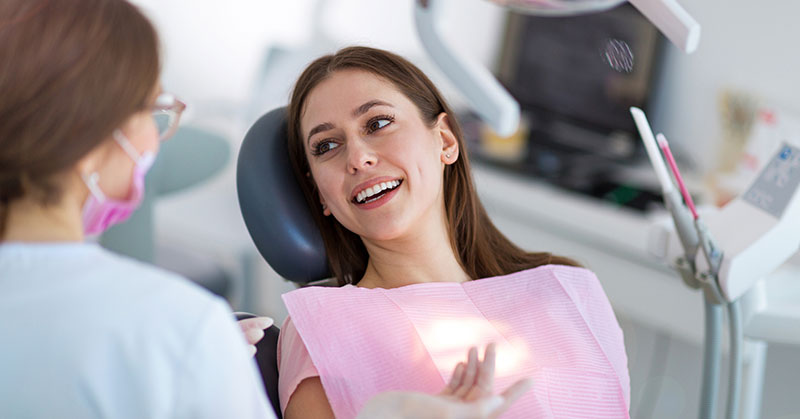 Dentists-Recommendation